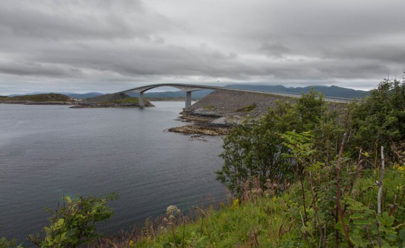 Storseisund Bridge
