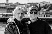 John Johannessen and Douglas Wilmot