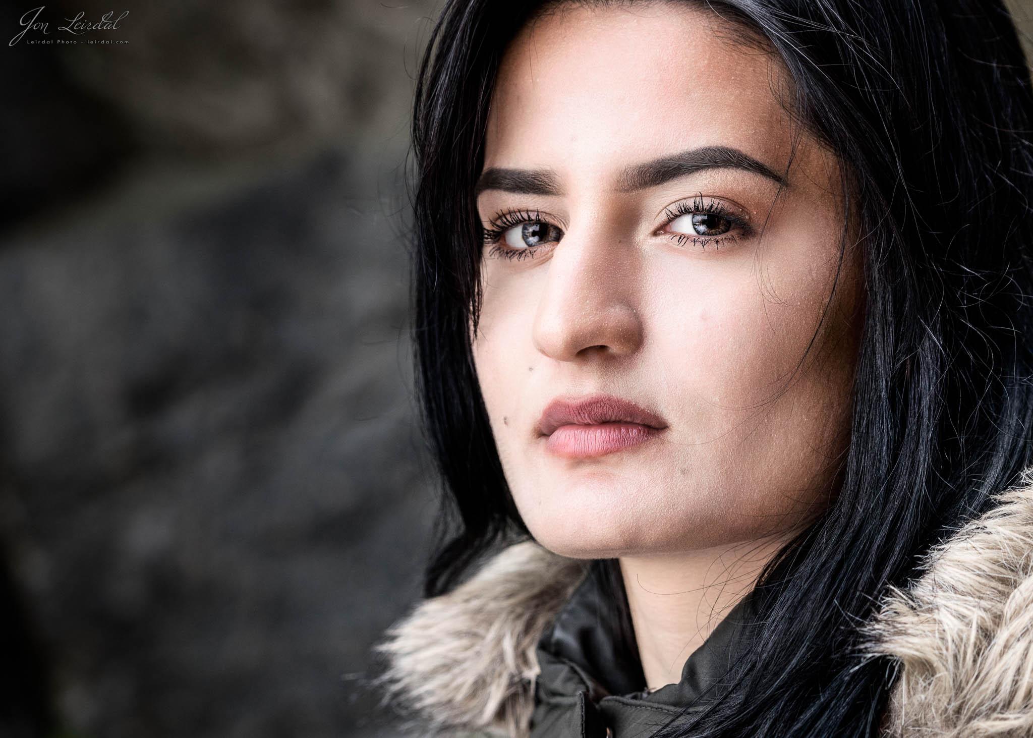 Sahar K.